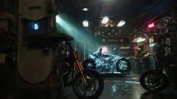 Rockstar Energy Super Bowl 2021 TV Spot, 'Spotlight' Featuring Lil Baby - Thumbnail 4