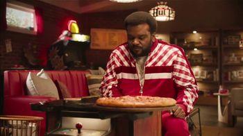 Pizza Hut Tastemaker Super Bowl 2021 TV Spot, 'Dots' Featuring Craig Robinson - Thumbnail 4