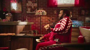 Pizza Hut Tastemaker Super Bowl 2021 TV Spot, 'Dots' Featuring Craig Robinson - Thumbnail 7