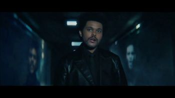 Super Bowl 2021 Halftime Show TV Promo, 'A Lifetime in the Making' Featuring The Weeknd