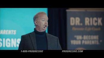 Progressive Super Bowl 2021 TV Spot, 'Dr. Rick: Seminar: Act 2' - Thumbnail 5