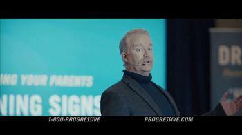 Progressive Super Bowl 2021 TV Spot, 'Dr. Rick: Seminar: Act 2' - Thumbnail 6