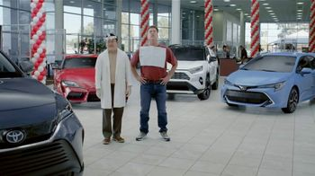 Toyota Presidents Day Sales Event TV Spot, 'Dentist' [T2] - Thumbnail 5