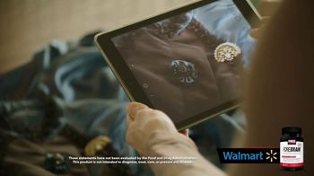 Force Factor TV Spot, 'It's A Lot To Remember Walmart' - Thumbnail 4