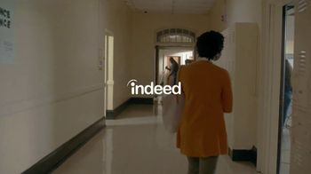 Indeed TV Spot, 'Inspired Steps' Song by The Bishops - Thumbnail 9