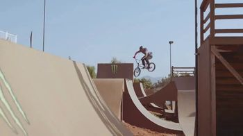 Monster Energy TV Spot, 'Dream Yard 4'  Featuring Pat Casey, Song by Fox and The Law