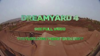 Monster Energy TV Spot, 'Dream Yard 4'  Featuring Pat Casey, Song by Fox and The Law - Thumbnail 10