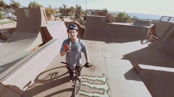 Monster Energy TV Spot, 'Dream Yard 4'  Featuring Pat Casey, Song by Fox and The Law - Thumbnail 2