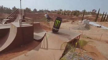 Monster Energy TV Spot, 'Dream Yard 4'  Featuring Pat Casey, Song by Fox and The Law - Thumbnail 8