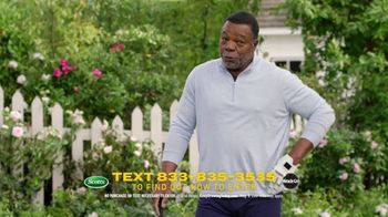 Scotts Dream Lawn and Garden Giveaway TV Spot, 'Carl Weathers Short Game: Keep Growing'