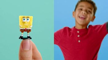 Finders Keepers SpongeBob TV Spot, 'Exciting Toys' - Thumbnail 4