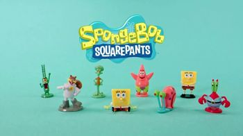 Finders Keepers SpongeBob TV Spot, 'Exciting Toys' - Thumbnail 7