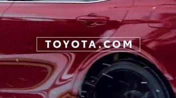 Toyota Presidents Day TV Spot, 'Querida helada' [Spanish] [T2] - Thumbnail 8