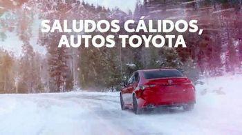 Toyota Presidents Day TV Spot, 'Querida helada' [Spanish] [T2] - Thumbnail 6