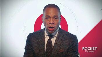 Rocket Mortgage TV Spot, 'No Distractions: Refinance' Featuring Gus Johnson - Thumbnail 1