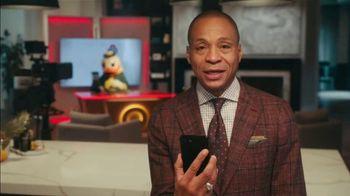 Rocket Mortgage TV Spot, 'No Distractions: Refinance' Featuring Gus Johnson - Thumbnail 7