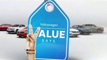 Volkswagen Value Days TV Spot, 'Even More Value' [T2] - Thumbnail 2