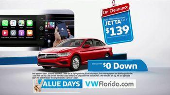 Volkswagen Value Days TV Spot, 'Even More Value' [T2] - Thumbnail 3