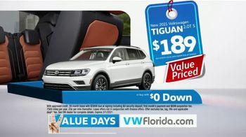 Volkswagen Value Days TV Spot, 'Even More Value' [T2] - Thumbnail 4