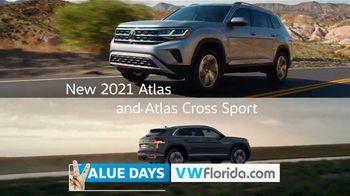 Volkswagen Value Days TV Spot, 'Even More Value' [T2] - Thumbnail 5