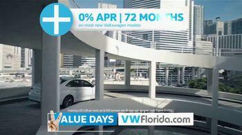 Volkswagen Value Days TV Spot, 'Even More Value' [T2] - Thumbnail 6