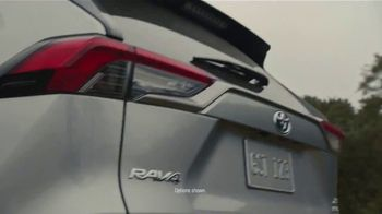 2021 Toyota RAV4 TV Spot, 'Excited About Driving' [T2] - Thumbnail 2