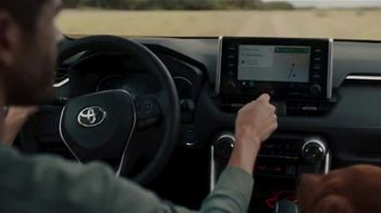 2021 Toyota RAV4 TV Spot, 'Excited About Driving' [T2] - Thumbnail 3