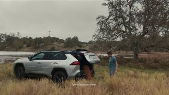 2021 Toyota RAV4 TV Spot, 'Excited About Driving' [T2]