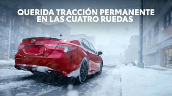 Toyota Presidents Day TV Spot, 'Querido tracción permanente en las cuatro ruedas' [Spanish] [T2] - 1 commercial airings