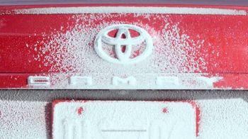 Toyota Presidents Day TV Spot, 'Querido tracción permanente en las cuatro ruedas' [Spanish] [T2] - Thumbnail 2