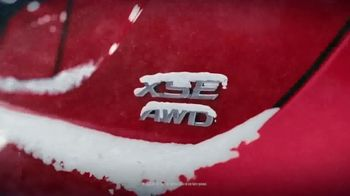 Toyota Presidents Day TV Spot, 'Querido tracción permanente en las cuatro ruedas' [Spanish] [T2] - Thumbnail 4