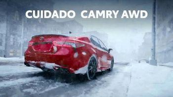 Toyota Presidents Day TV Spot, 'Querido tracción permanente en las cuatro ruedas' [Spanish] [T2] - Thumbnail 5