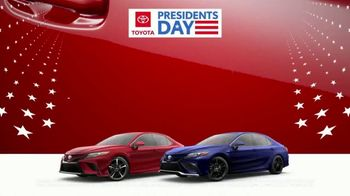 Toyota Presidents Day TV Spot, 'Querido tracción permanente en las cuatro ruedas' [Spanish] [T2] - Thumbnail 6