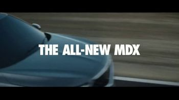 2022 Acura MDX TV Spot, 'Same DNA' Song by Queen [T1] - Thumbnail 10