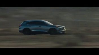 2022 Acura MDX TV Spot, 'Same DNA' Song by Queen [T1] - Thumbnail 4