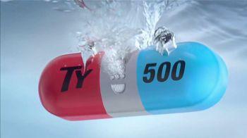 Tylenol Super Bowl 2021 TV Spot, 'Pain Hits Fast'