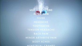 Tylenol Super Bowl 2021 TV Spot, 'Pain Hits Fast' - Thumbnail 4