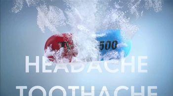 Tylenol Super Bowl 2021 TV Spot, 'Pain Hits Fast' - Thumbnail 5