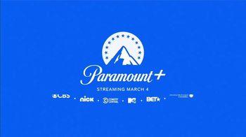Paramount+ Super Bowl 2021 TV Spot, 'Mountain of Entertainment' - Thumbnail 7