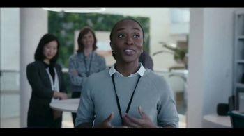 Amazon Alexa Super Bowl 2021 TV Spot, 'Alexa's Body' Featuring Michael B. Jordan, Song by Bruno Major - Thumbnail 1