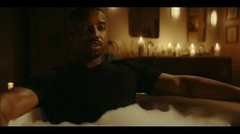 Amazon Alexa Super Bowl 2021 TV Spot, \'Alexa\'s Body\' Featuring Michael B. Jordan, Song by Bruno Major