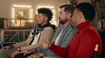 State Farm Super Bowl 2021 TV Spot, 'Drake From State Farm' Featuring Aaron Rodgers, Patrick Mahomes - Thumbnail 5