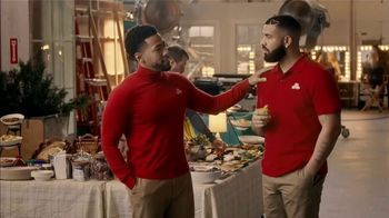 State Farm Super Bowl 2021 TV Spot, 'Drake From State Farm' Featuring Aaron Rodgers, Patrick Mahomes - Thumbnail 8