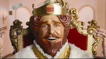 Burger King $1 Your Way Menu TV Spot, 'Viviendo bien' [Spanish] - Thumbnail 1