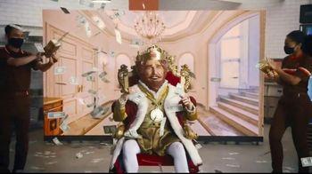 Burger King $1 Your Way Menu TV Spot, 'Viviendo bien' [Spanish] - Thumbnail 4