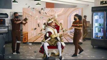 Burger King $1 Your Way Menu TV Spot, 'Viviendo bien' [Spanish] - Thumbnail 5
