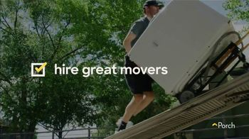 Porch TV Spot, 'The New Way to Move and Improve' - Thumbnail 2