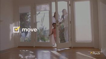 Porch TV Spot, 'The New Way to Move and Improve' - Thumbnail 6