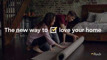 Porch TV Spot, 'The New Way to Move and Improve' - Thumbnail 7