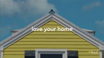 Porch TV Spot, 'The New Way to Move and Improve' - Thumbnail 9